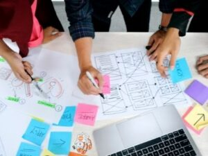 role of ui ux designer